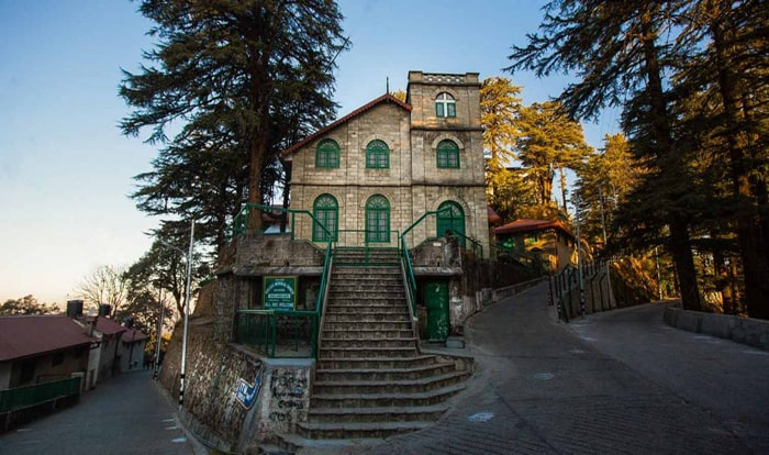 Tourist Places In Uttarakhand-Landour