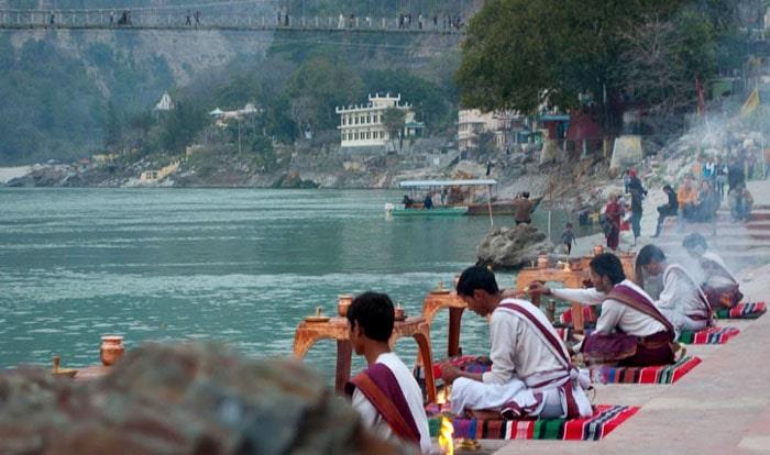 Solo Trip In India-Rishikesh (Uttrakhand)