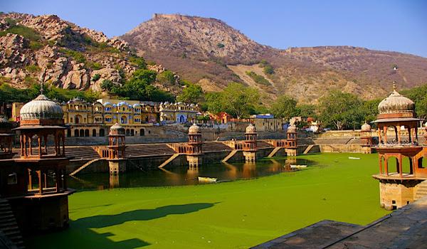 Places To Visit Near Jaipur-Alwar