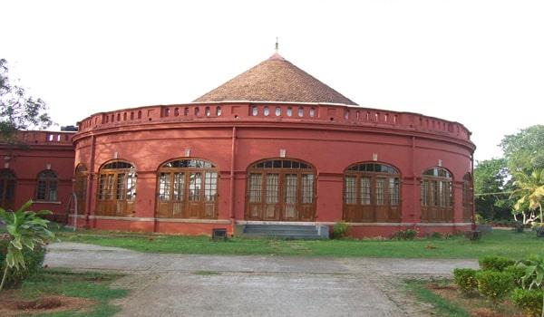 Kanakakkunu Palace