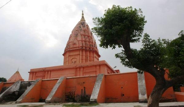 Sri Prithvinath Mahadev Mandir