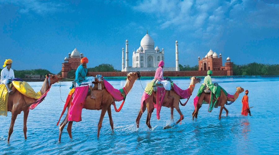 India Travel Tips for International Travellers