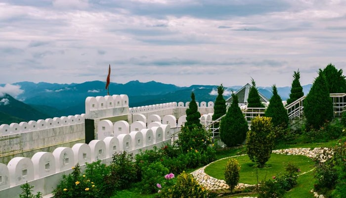 Places to Visit in Himachal Pradesh-Chail