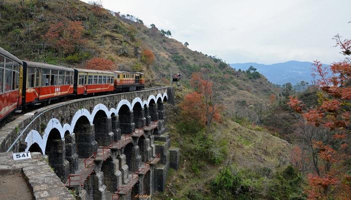 How to Reach Himachal Pradesh