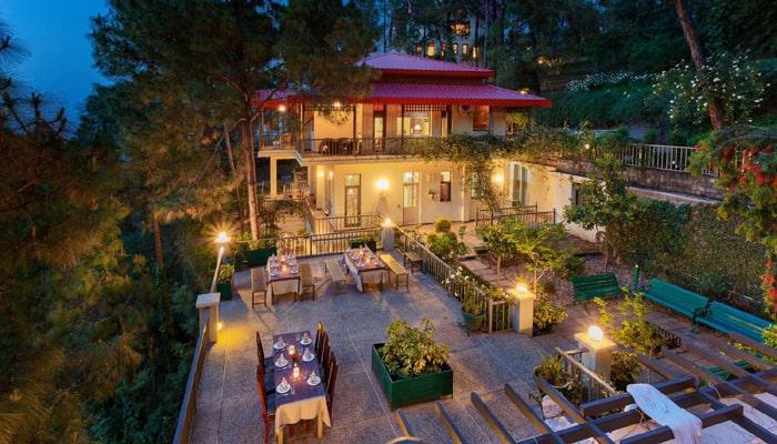 Places to Visit in Himachal Pradesh-Kasauli