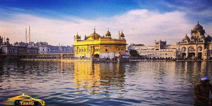 Places To Visit Near Delhi-Amritsar