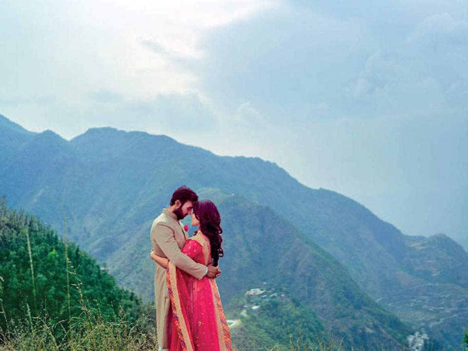 Mussoorie-Hill Stations Near Delhi