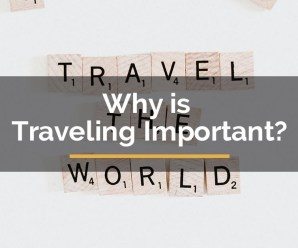 why-is-travelling-important