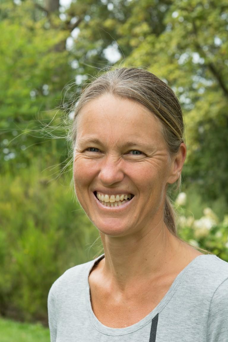 Kirsten Groenveld