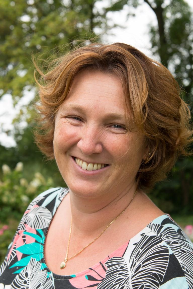 Linda Mantel