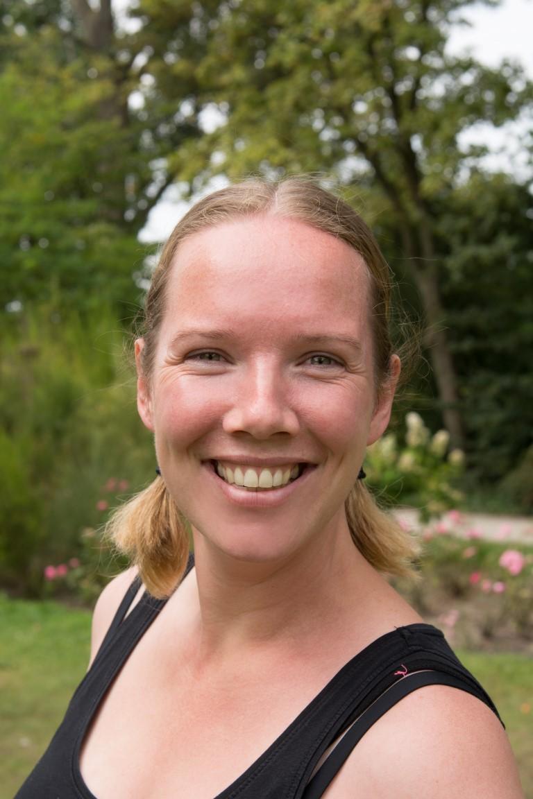 Linda Millenaar