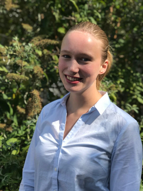 Ivette Zwart