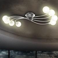 Deckenleuchte Deckenlampe Lampe Leuchte Licht Decke ...