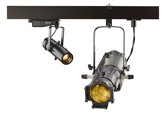 etc pumps up track lighting options