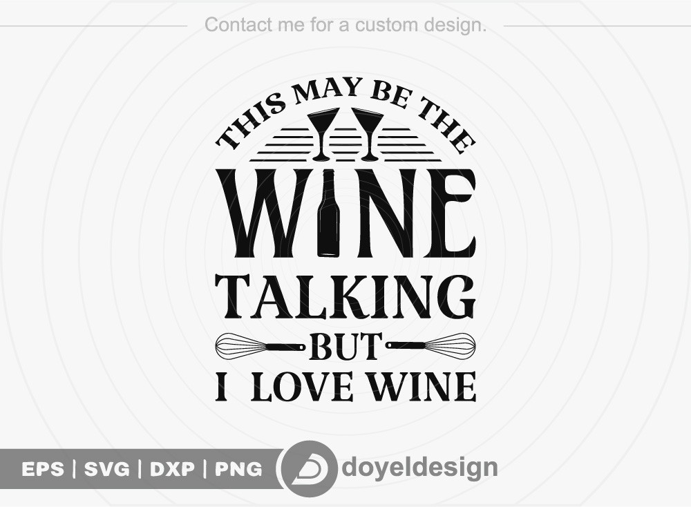 This may be the wine talking but i love wine SVG