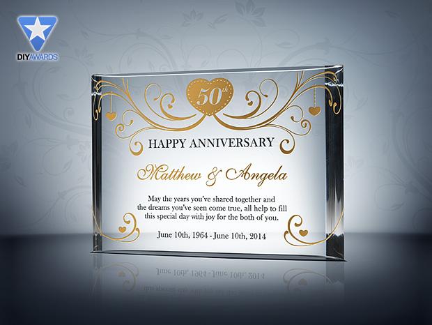50th Wedding Anniversary Indian Gift Ideas - Wedding Invitation Sample
