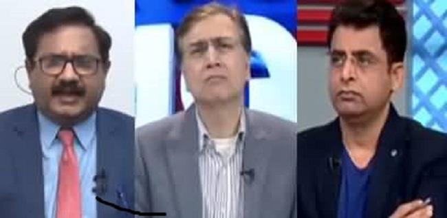 Hard Talk Pakistan (Govt's Policy Against Corona) - 2nd April 2020
