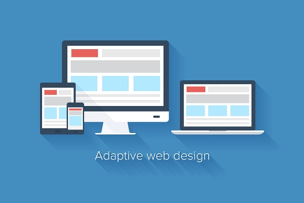 Web Design Development Dubai