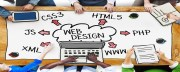How web design can change fate of industries