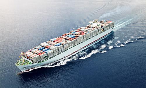 shipping and logistics ecommerce