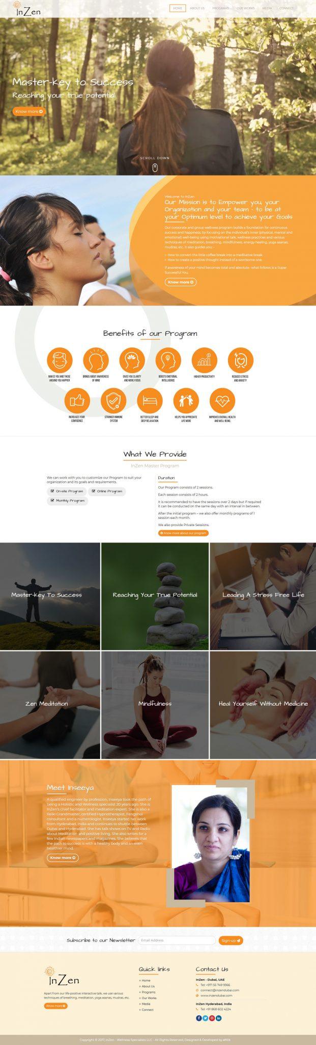 Web design al-ain
