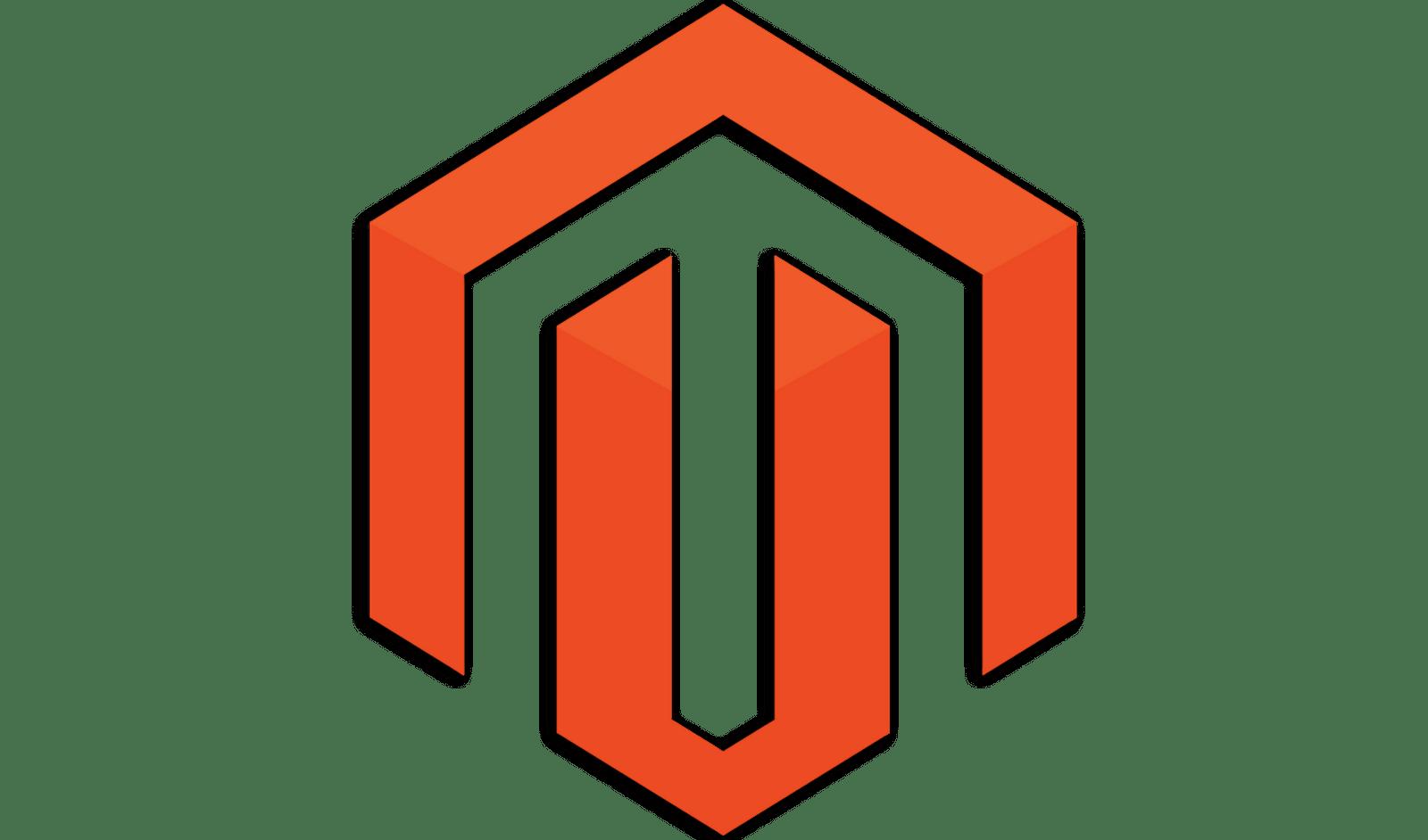 magneto logo design