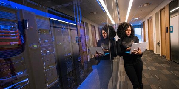 Cloud Server Provider