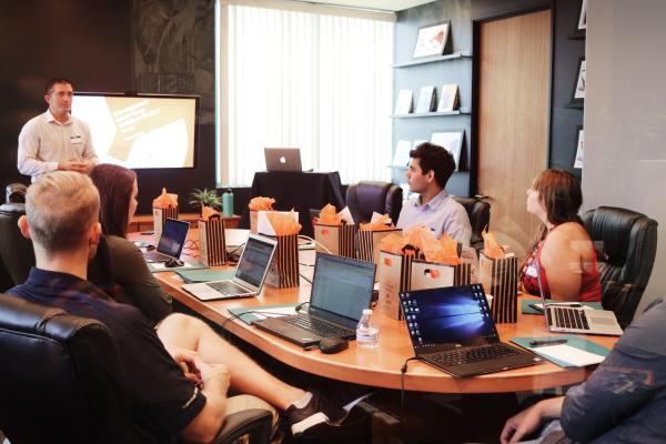 Social Media Marketing for recruitment & HR
