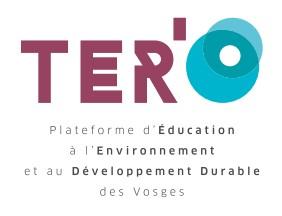 Logo TER'O