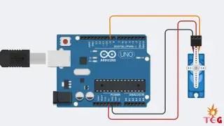 Arduino Servo Motor Connections