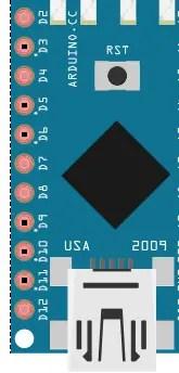 PWM Pins on Arduino Nano