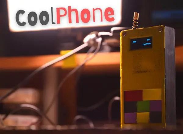 Cool phone