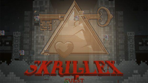 Skillrex