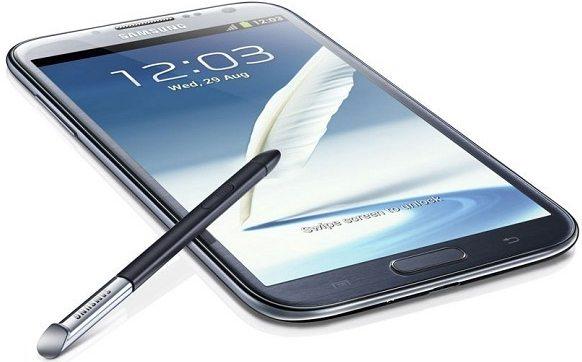 Samsung S IV