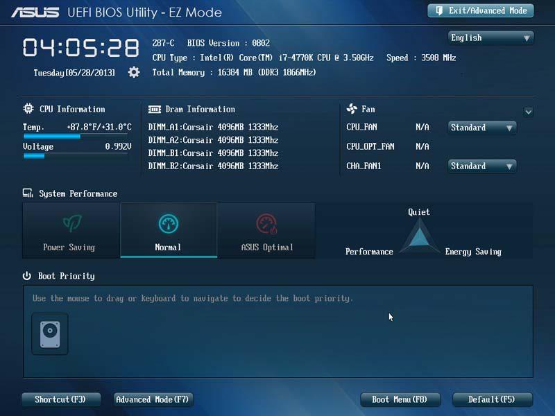 Noctua NH-D15S CPU Cooler Review | eTeknix