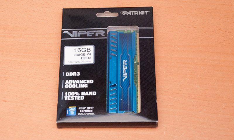 Patriot Viper 16GB 2400MHz (1)