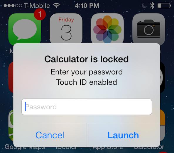 app-locker-touch-id