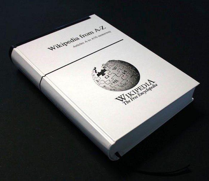 wikipedia-book