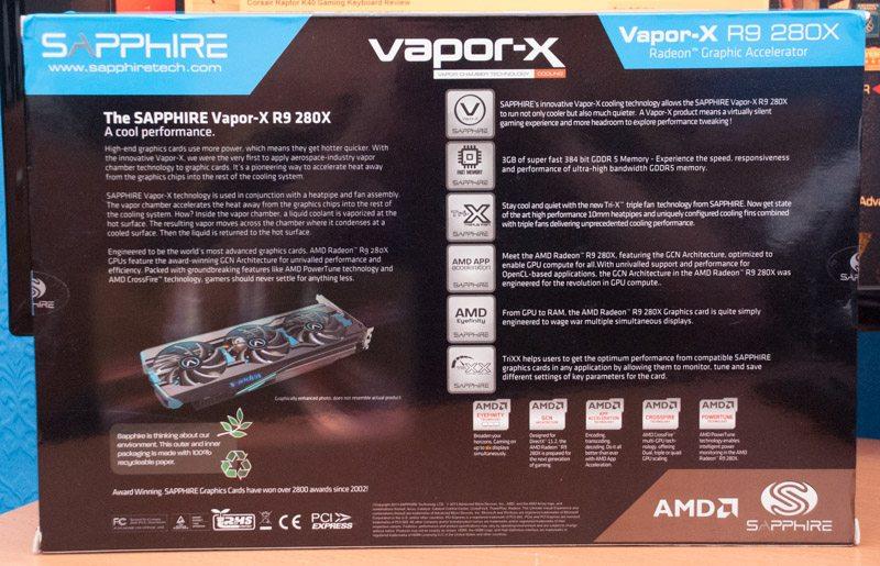 Sapphire R9 280X VaporX TriX (2)