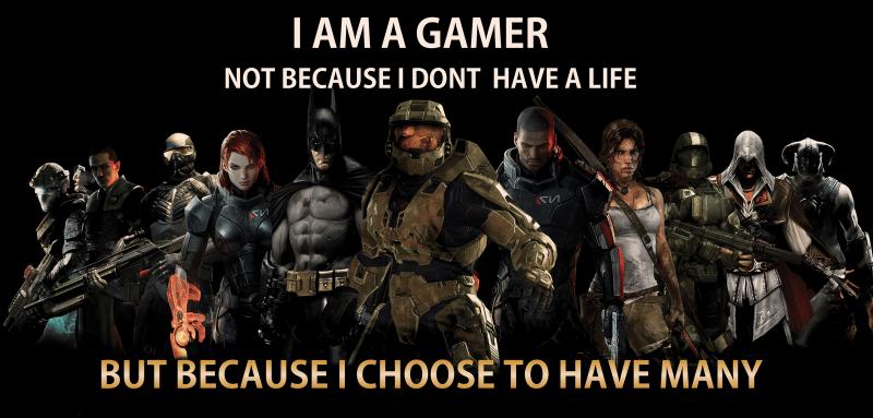gamer-gaming