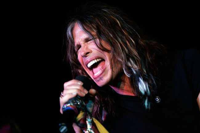 """Guitar Hero: Aerosmith"" Rocks the Hard Rock"