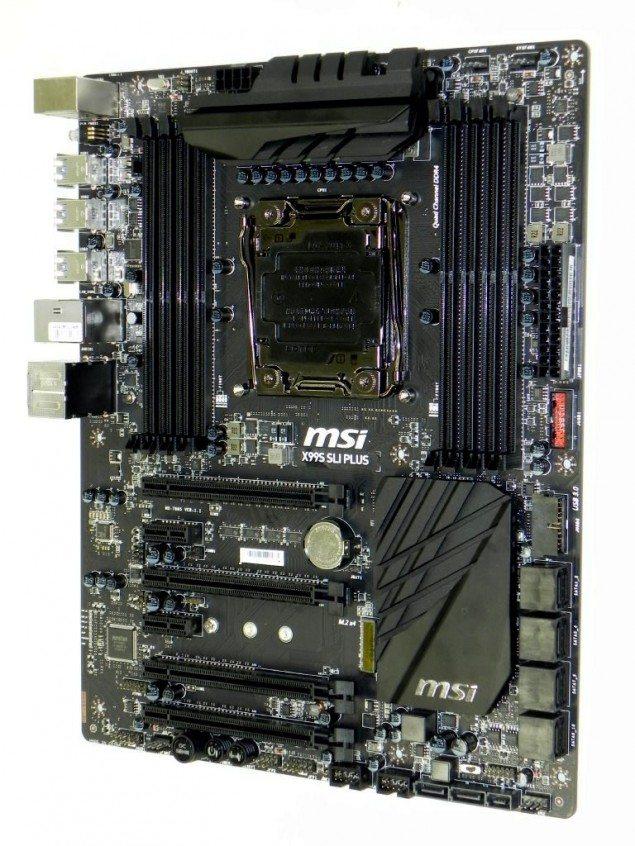 MSI-X99S-SLI-Plus