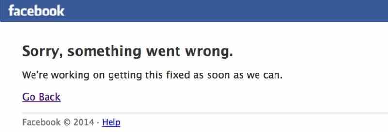 facebook-down-status