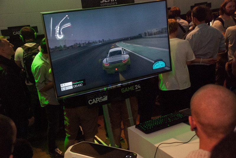 Nvidia Game 24 London (15)