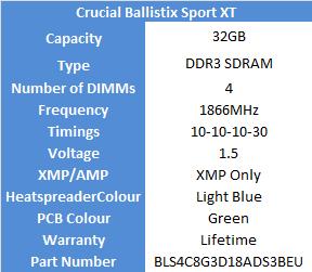 crucial_ballistix_sport_xt_specs