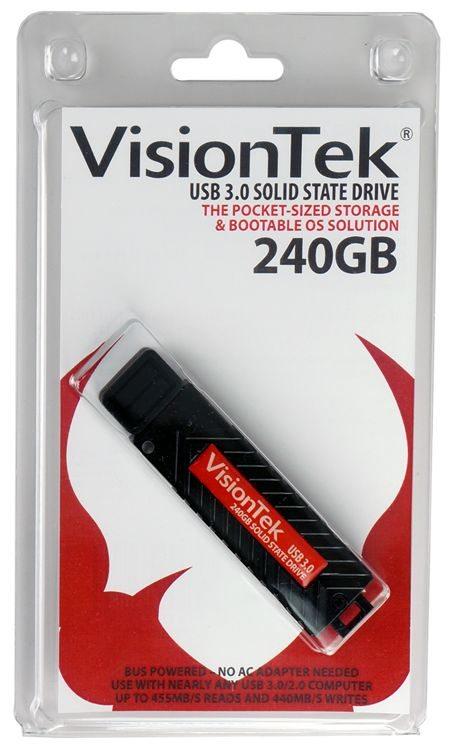VisionTek 1