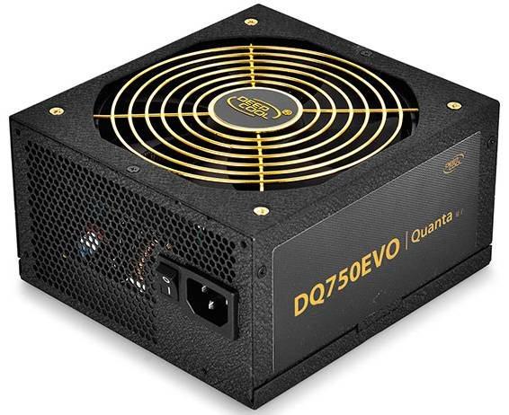 DeepCool EVO PSU 1