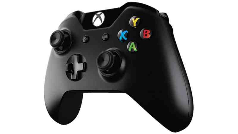 Xbox One pad