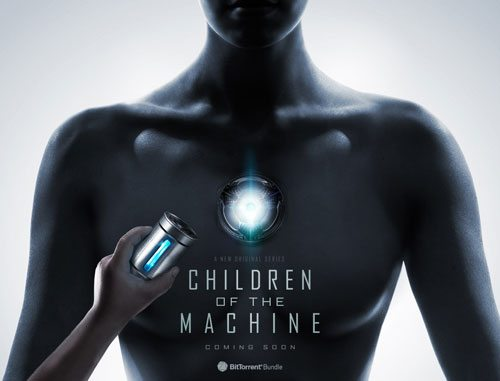 children of the machine