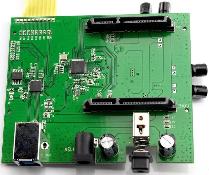 Inateck_FD2002-Photo-pcb_1